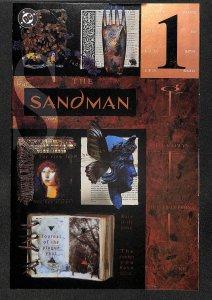 The Sandman #41 (1992)