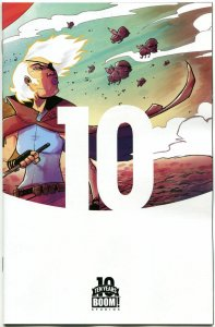 The SPIRE #1, NM-, 2015, Rob Guillory, SDCC Exclusive, more SDCC in store