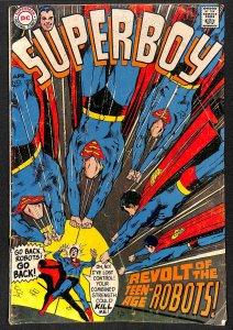 Superboy #155 (1969)