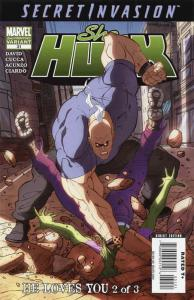 She-Hulk (2nd Series) #31 (2nd) VF/NM; Marvel | save on shipping - details insid