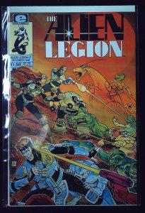 Alien Legion #17 (1986)
