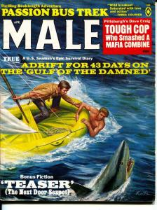 Male-4/1968-Pussycat-Sharks-Mafia-Gangs-Adventure