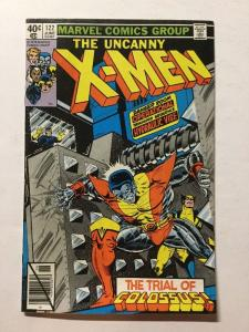 Uncanny X-Men 122 5.0 VG/FN Very Good / Fine
