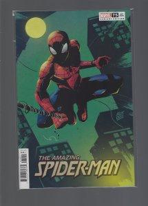 The Amazing Spider-Man #75 Variant