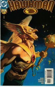 Hawkman(2003) # 1,2,3,4,5,6  Green Arrow ! Elephantmen !