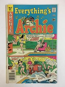 EVERYTHINGS ARCHIE (1969-1991)52 VF-NM Oct 1976 COMICS BOOK