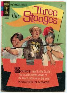 Three Stooges V2 31 Nov 1966 GD-VG (3.0)
