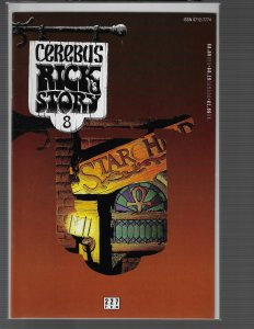 Cerebus the Aardvark #227 (Aardvark-Vanaheim)