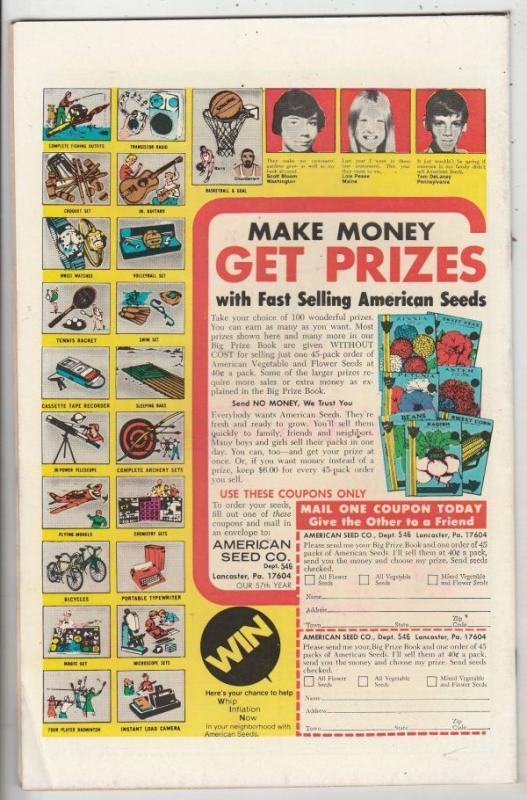Fantastic Four #159 (May-75) VF/NM High-Grade Fantastic Four, Mr. Fantastic (...