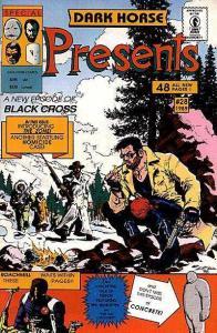 Dark Horse Presents (1986 series) #28, VF (Stock photo)