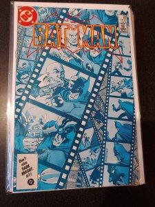 BATMAN #396 HIGH GRADE VF+/NM-