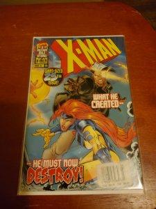 X-Man #25 (1997)