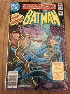 Detective Comics 506