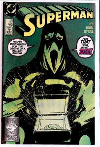 Superman  #22 (1988)