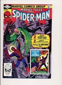 Marvel Tales Spider-Man #139 w/ the Vulture Marvel Comics ~ VF 1982 (HX622)