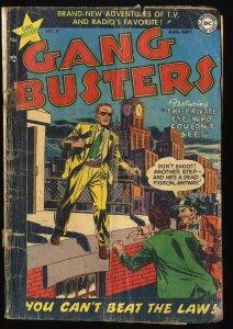 Gang Busters #29 Inc 0.3