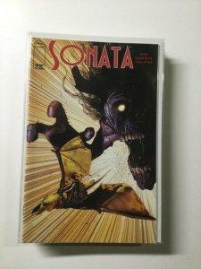 Sonata #2 (2019) HPA