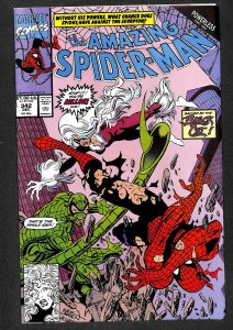The Amazing Spider-Man #342 (1990)