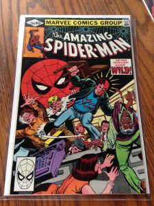 The Amazing Spider-Man 206 NM-/NM (July, 1980)
