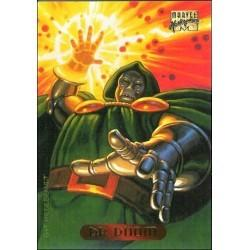 1994 Marvel Masterpieces Series 3 - DR. DOOM #31