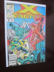 X-Factor (1986 1st Series) #23 - 8.0 VF - 1987