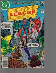 Justice League of America #158 (DC, 1978)
