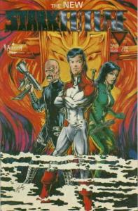 Stark: Future #10 VF/NM; Aircel | save on shipping - details inside