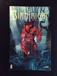 Birthright #17 (2016)