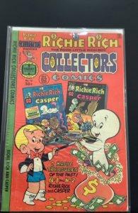 Harvey Collectors Comics #15