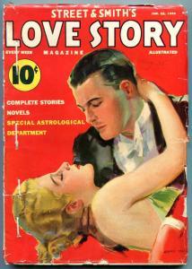 Love Story Pulp- complete serialization of STRANGE BEAUTY-