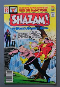 Shazam  29   VG/Better    See Actual Photo