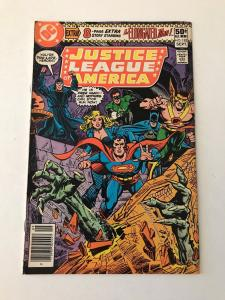 Justice League of America #182 (DC Comics; Sept, 1980) - VF