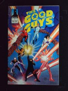 The Good Guys #1 (1993)