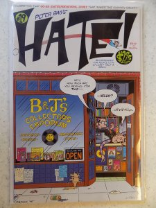 Hate #19 (1995)