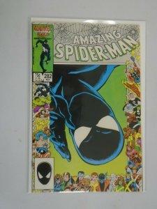 Amazing Spider-Man #282 7.0 FN VF (1986 1st Series)