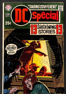 DC Special #4 (1969)