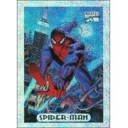 1994 Marvel Masterpieces Series 3 - SPIDER-MAN #115