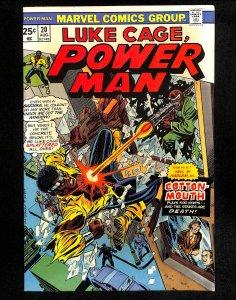 Power Man #20 (1974)