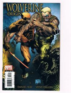 Wolverine Origins # 3B Marvel Comic Books Awesome Issue Modern Age WOW!!!!!! S32