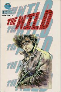 Wild, The #2 VF/NM; Eastern | save on shipping - details inside