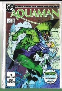 Aquaman #2 (1986)