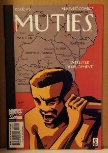 Muties #3 (2002)