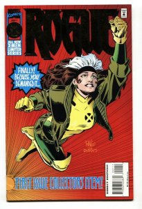 Rogue Limited Series #1 1995 Marvel comic book NM-