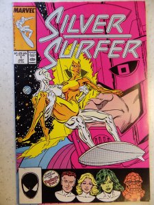 Silver Surfer #1 (1987)