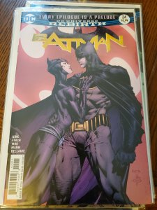 Batman #24 (2017)
