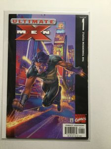 Ultimate X-Men 1 Near Mint Nm Marvel