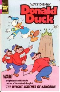 DONALD DUCK 241 VF-NM COMICS BOOK