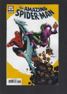 Amazing Spider-Man #49 Variant