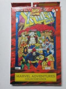 Marvel Adventures Collector's Pack X-Men 2099 #1-4