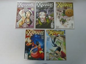 Madame Xanadu lot 9 different from #1-20 8.0 VF (2008-10 2nd Series)